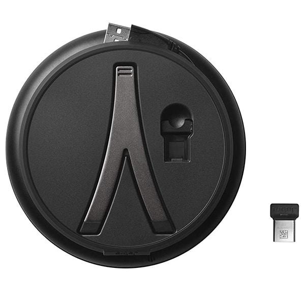 JABRA Speak 710 Speakphone MS with LINK 370 USB & Bluetooth