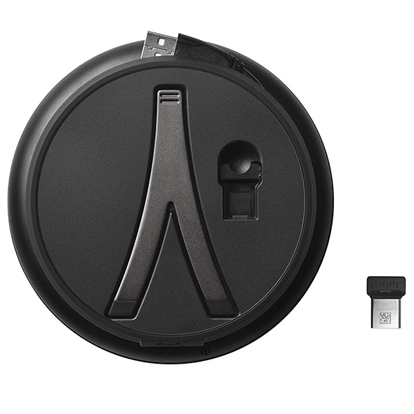 JABRA Speak 750 Speakphone MS/MS Teams with LINK 370 USB & Bluetooth - 7700-309
