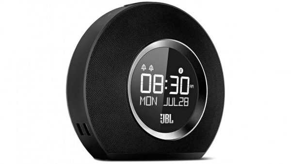JBL Horizon - Portable Bluetooth Clock Speaker