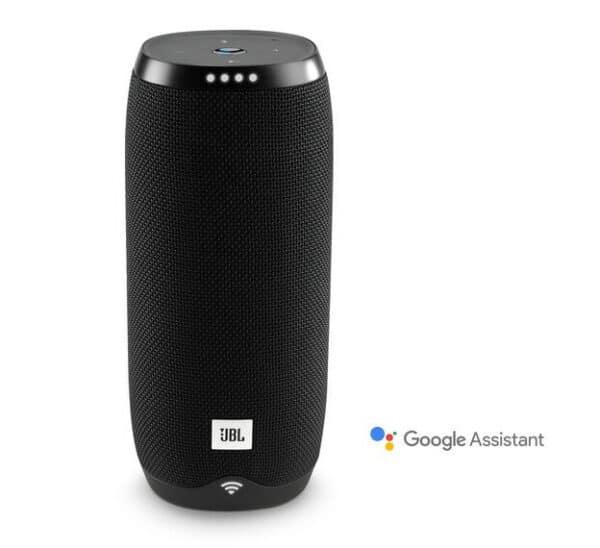 JBL LINK 20 - Voice-activated portable speaker