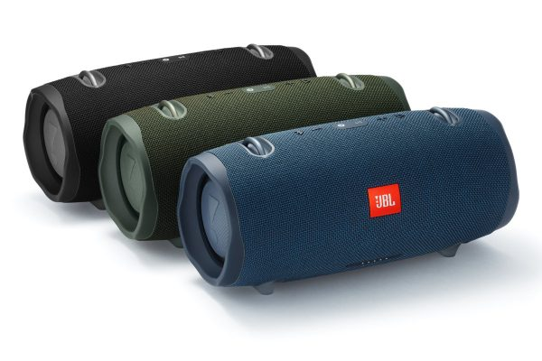 JBL XTREME 2 (New Version) - Portable Bluetooth Speaker