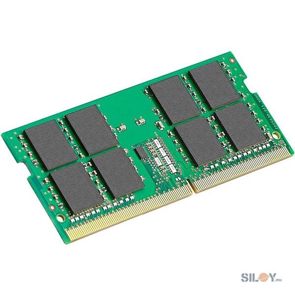 KINGSTON Laptop RAM Memory 4 GB (1 x 4 GB) 2666Mhz DDR4
