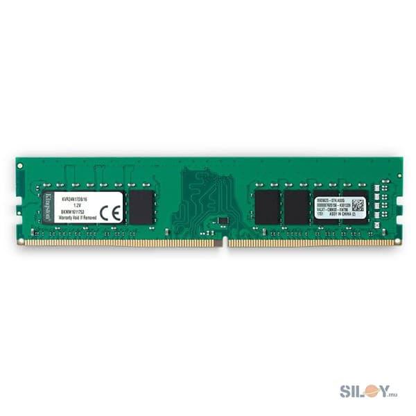 KINGSTON PC RAM Memory 8 GB 2666Mhz DDR4