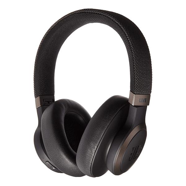 JBL Live 650 BT NC Wireless Headphone