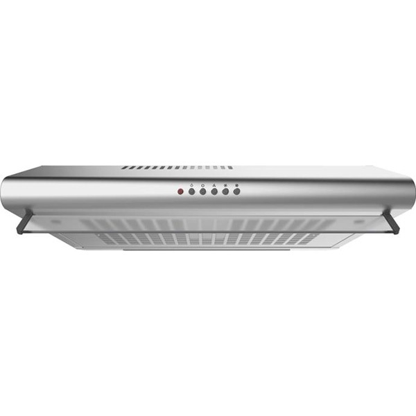 MIDEA Cooker Hood 60 cm with 3 Speeds A24MEB0F49