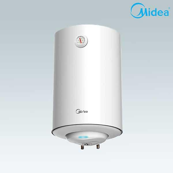MIDEA Electric Water Heater 50L 1500W Safe Valve D50-15Z2