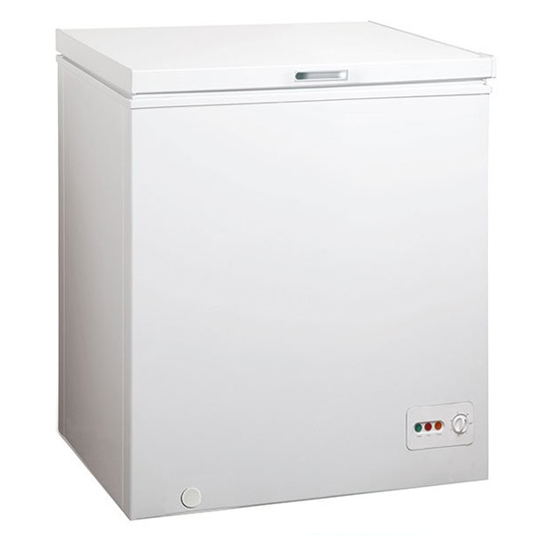 MIDEA Chest Freezer 142L Energy Class A+ HS-185C