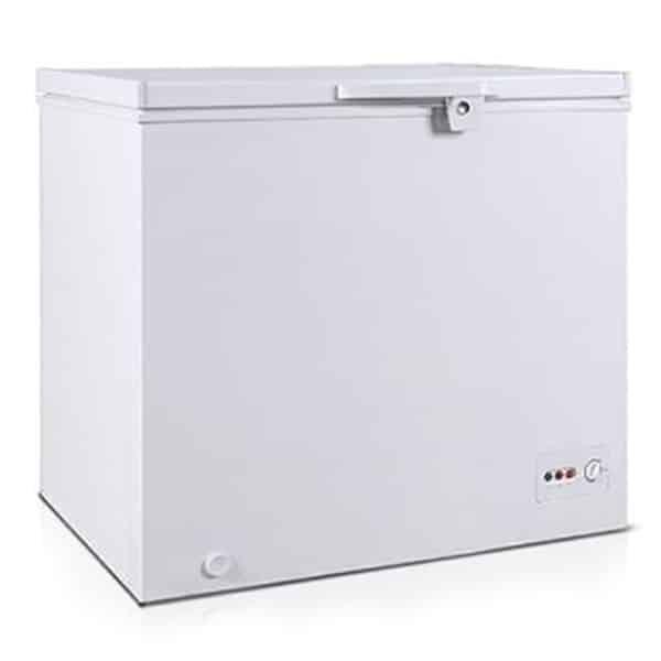 MIDEA Chest Freezer 295L Energy Class A+ HC-384C