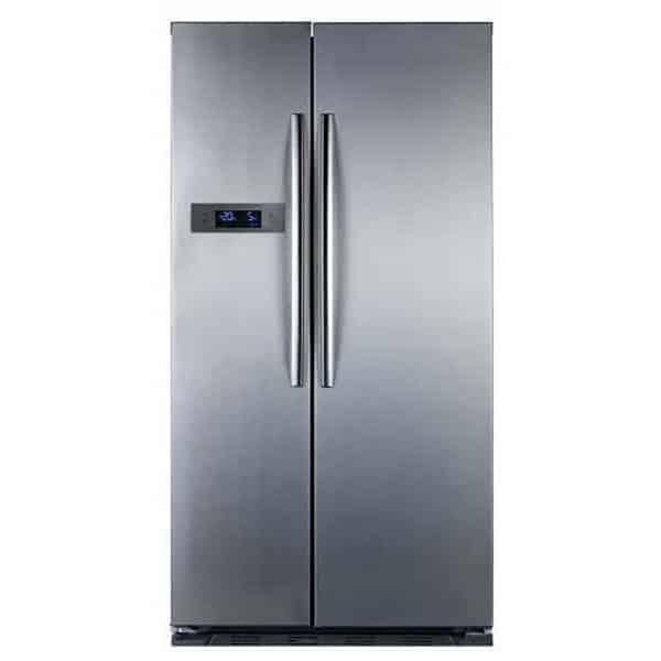 MIDEA Refrigerator 527L Energy Class A+ HC-689WEN