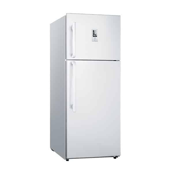MIDEA Refrigerator 430L Energy Class A+ HD-559FW