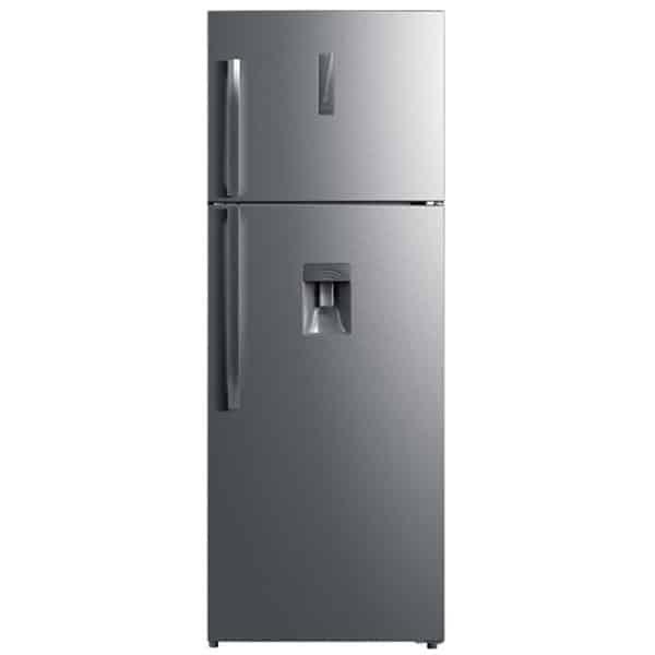 MIDEA Refrigerator 454L Energy Class A+ HD-606FWDE