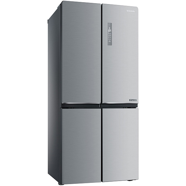 MIDEA Refrigerator 517L Energy Class A+ HQ-690WEN