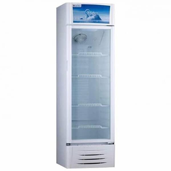 MIDEA Display Cooler 309L Design Chiller HS-411S