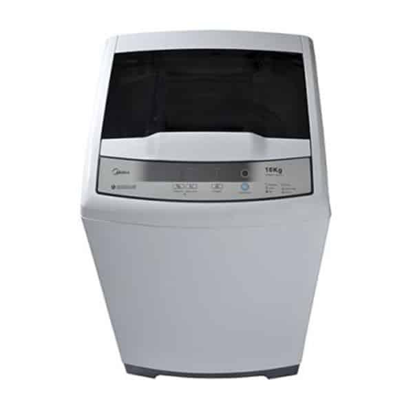 MIDEA Washing Machine 10Kg Top Load A++ MAM100-S2002FMPS