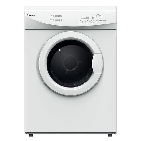 MIDEA Dryer Clothes 7Kg Front Loading MDS70-V012