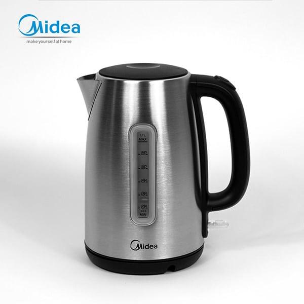 MIDEA Cordless Electric Kettle 1.7L 2200W MK-17S30A2