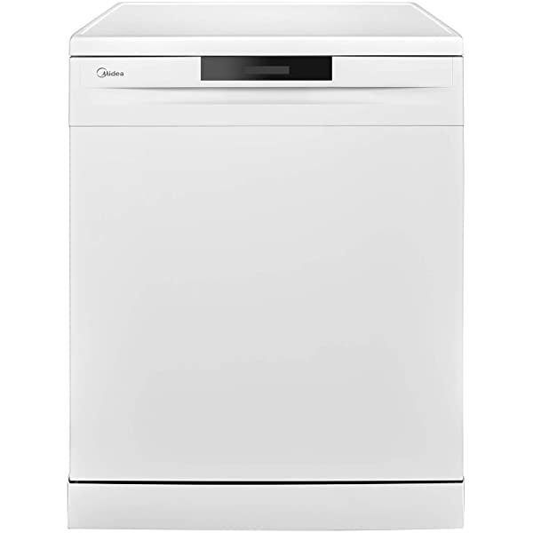 MIDEA Dishwasher 12L Energy Class A+ WQP12-5203