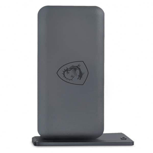 MSI USB-C Docking Station, Versatile, Exquisite, Mobile