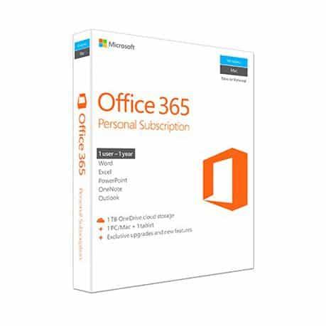 Microsoft 365 Personal Edition