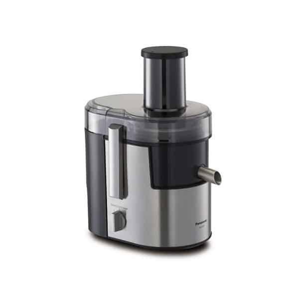 PANASONIC Juicer Precision Durable Full Metal Spinner
