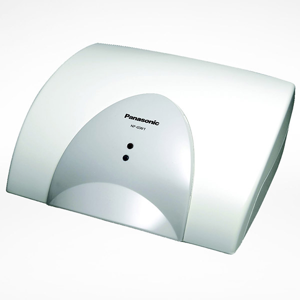 PANASONIC Sandwich Maker 700W Non-Stick Heating Plate NF-GW1WTZ