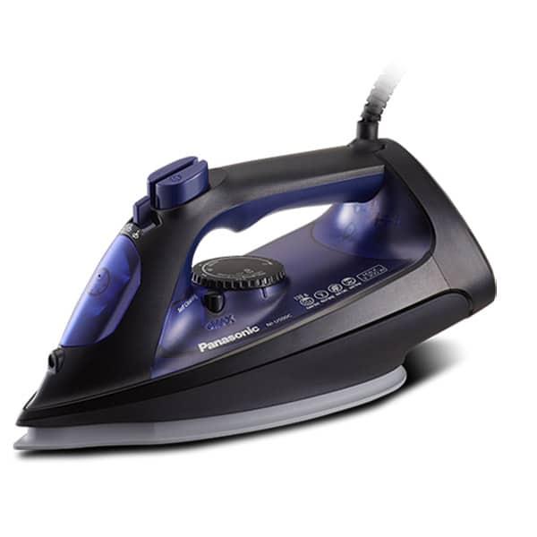 PANASONIC Steam Iron - 2300W Anti-Calc & Self Cleaning