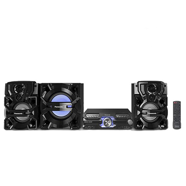PANASONIC Mini System - 24200W Powerful Bass Clear Sound