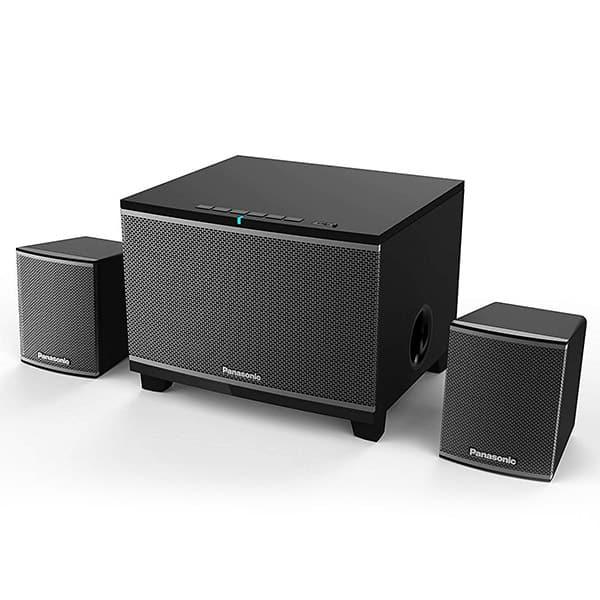 PANASONIC Mini System - 2.1 Ch Speaker with Bluetooth