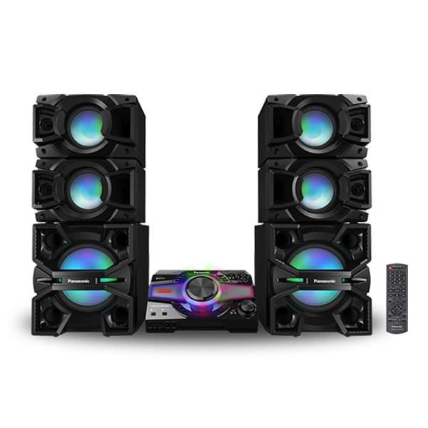 PANASONIC Mini System - 33000W Ultra Powerful Bass