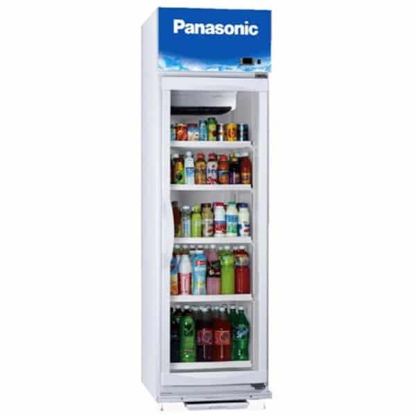 PANASONIC Beverage Cooler 460L SDC-P1DB