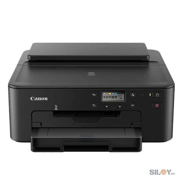 CANON A4 Printer PIXMA TS704 - CD/DVD Print