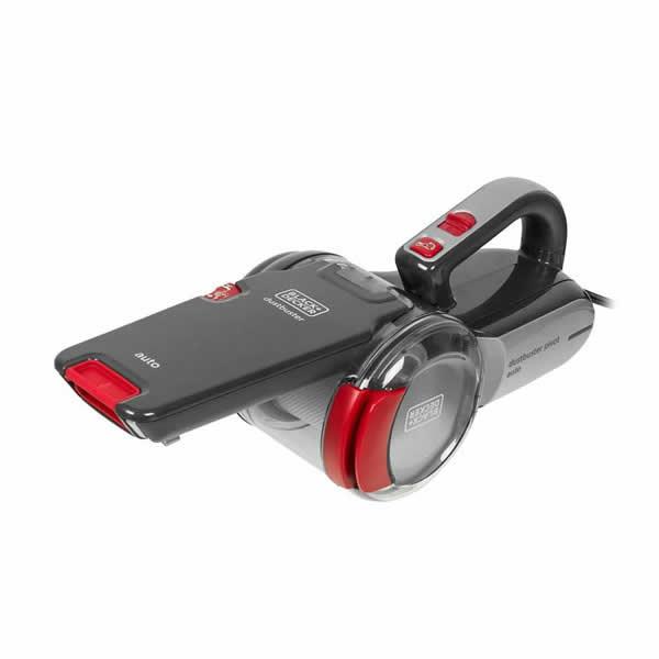 Black n Decker Car Vacuum Cleaner