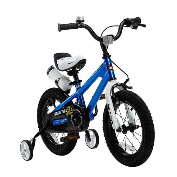 ROYAL BABY Children Bicycle - Freestyle RB12B-6/RB16B-6/RB20B-6