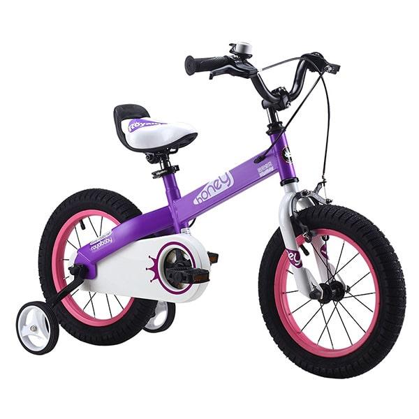 ROYAL BABY Children Bicycle Honey