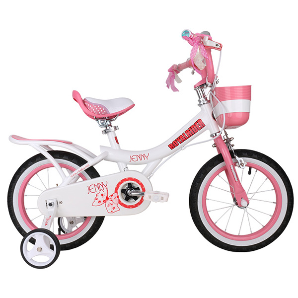 ROYAL BABY Children Bicycle Jenny
