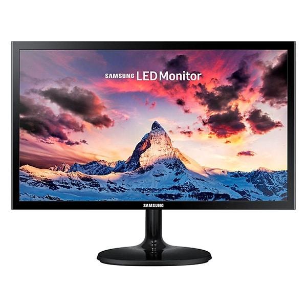 "SAMSUNG Monitor 27"" FLAT FHD 60Hz"