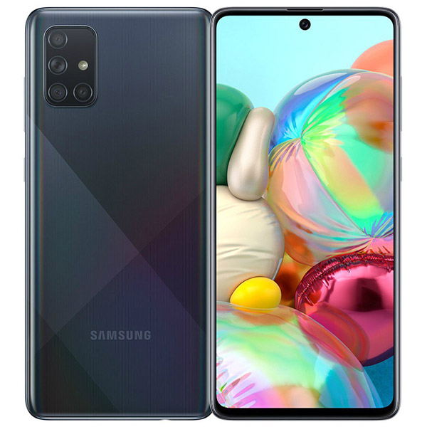 Samsung Galaxy A71 Smartphone - A715