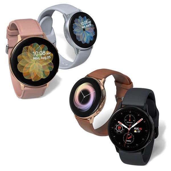 Samsung Galaxy Smart Watch Active 2 (44mm) - SM-R820