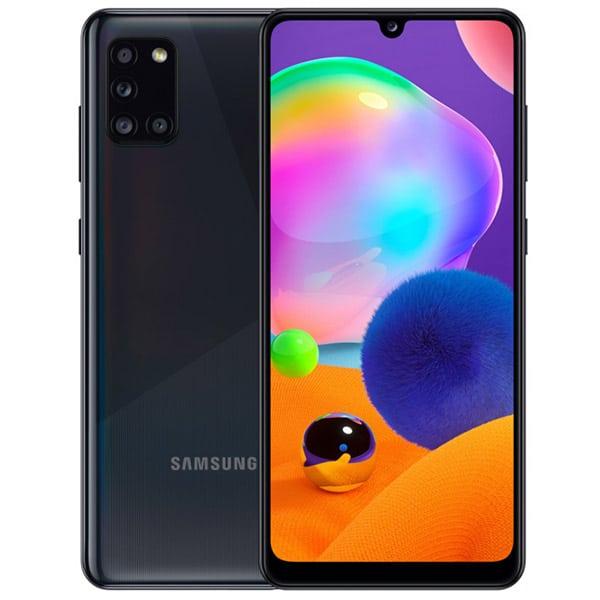 SAMSUNG Galaxy A31 Smartphone - A315