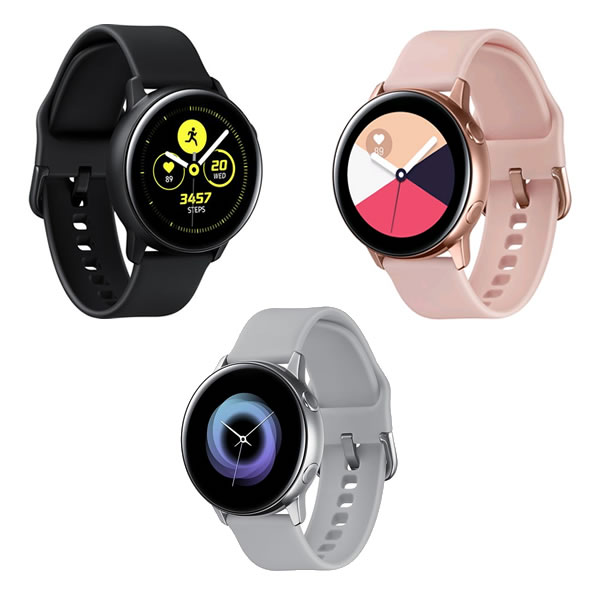 Samsung Galaxy Smart Watch Active - SM-R500