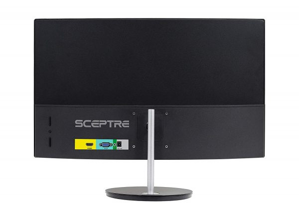 """Sceptre 24"""" Curved Gaming Monitor - Full HD (1080P)"""