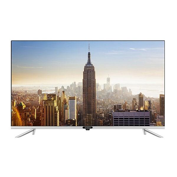 "SKYWORTH 55"" LED 4K UHD Android Smart TV Borderless Design"