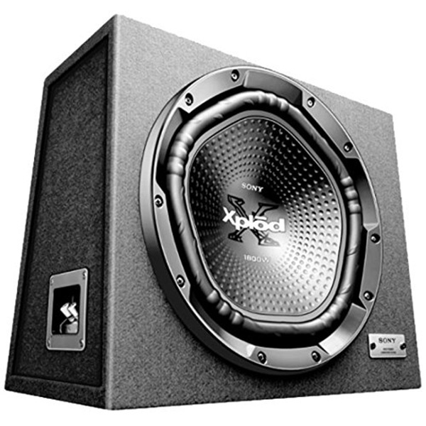 SONY 30cm (12 Inch) Subwoofer with Enclosure XS-NW1202E