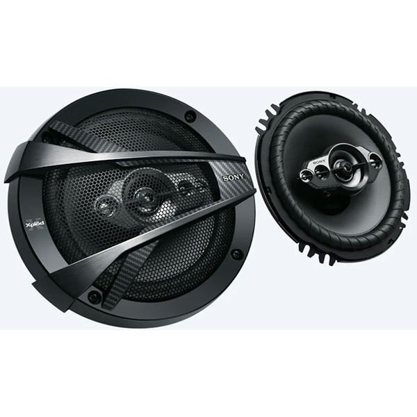 SONY 16cm (6.5 Inch) 5-Way Coaxial Speaker XS-XB1651