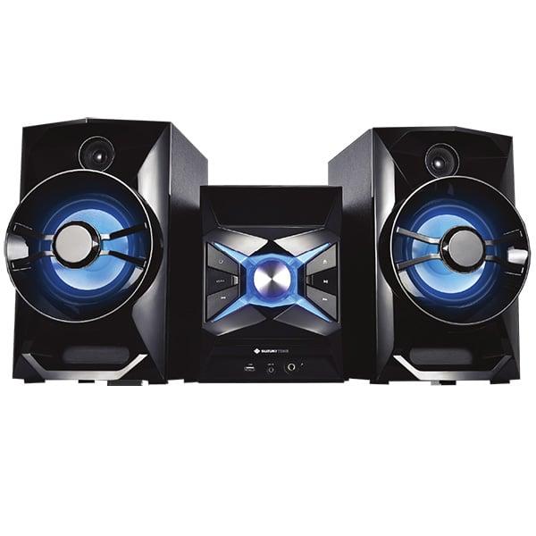 SUZUKI TIME Bluetooth Mini HIFI System With Karaoke