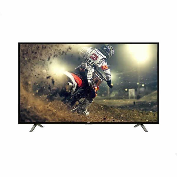 """TCL 43"""" Full HD Smart TV"""