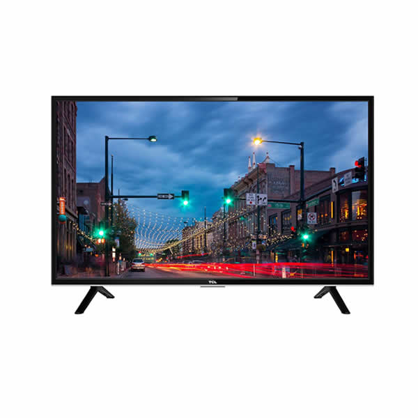 """TCL 43"""" Full HD Android Smart TV"""