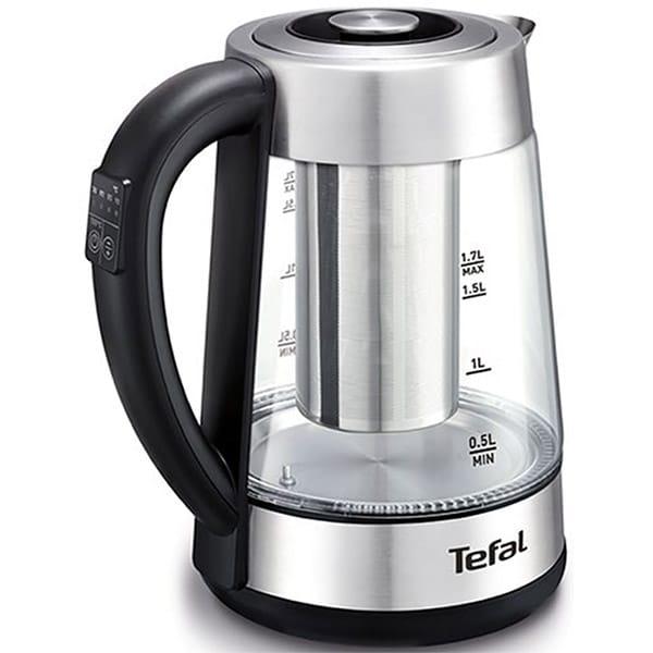 TEFAL Kettle & Tea Maker - BJ750D10
