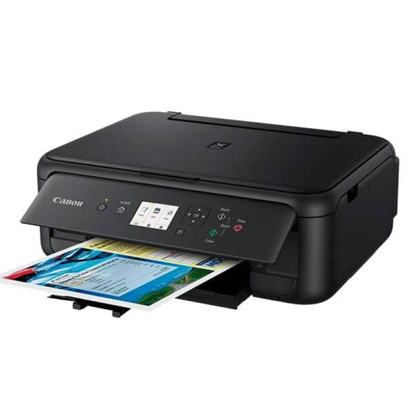 CANON Colour Inkjet Printer TS 5140 - Print Copy Scan