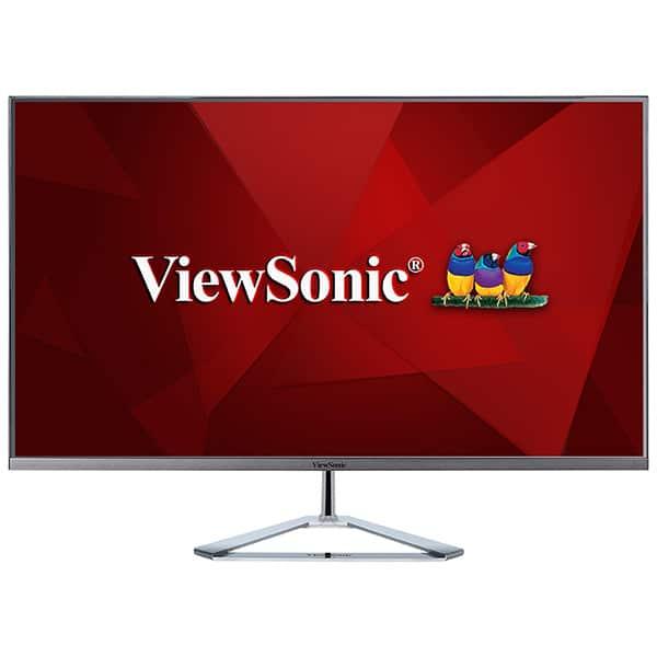"""VIEWSONIC 32"""" 1440P IPS Entertainment Monitor - VX3276-2K"""